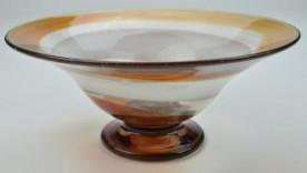 Daniel Edler Hand Blown Glass Artist