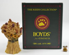 What Are Boyds Bears