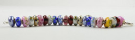 Why Collect Fenton Charm Bracelet Beads?